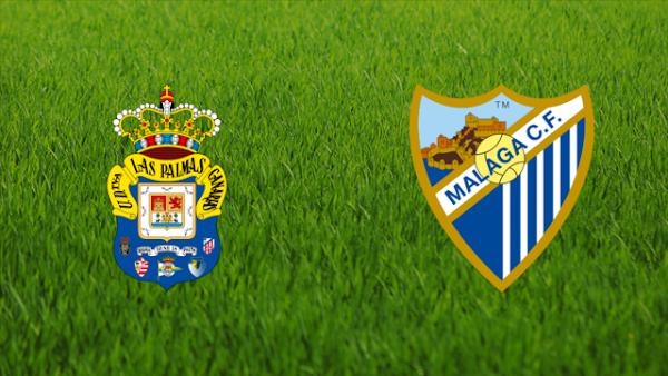 Las Palmas - Málaga, alineaciones posibles