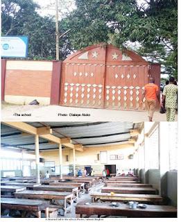 Parents storm Lagos school as gunmen abduct teachers, pupils