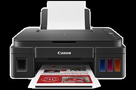 Descargar Canon Pixma G3110 Drivers Impresora