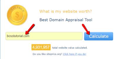 Cara Mudah Mengetahui Data Rahasia Domain Web dan Blog