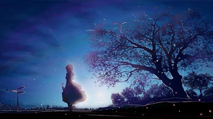 Plano De Fundo Anime Violet Evergarden