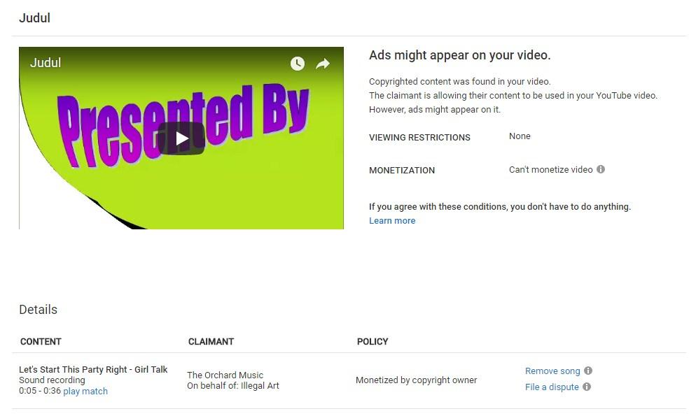 Cara mendapatkan Uang dari YouTube via adsense