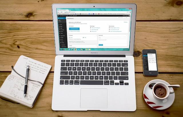 5 niche blog atau website yang paling populer tahun 2020