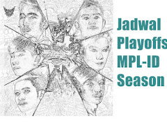 Ini Dia Jadwal Resmi Babak Playoffs MPL ID Season 6