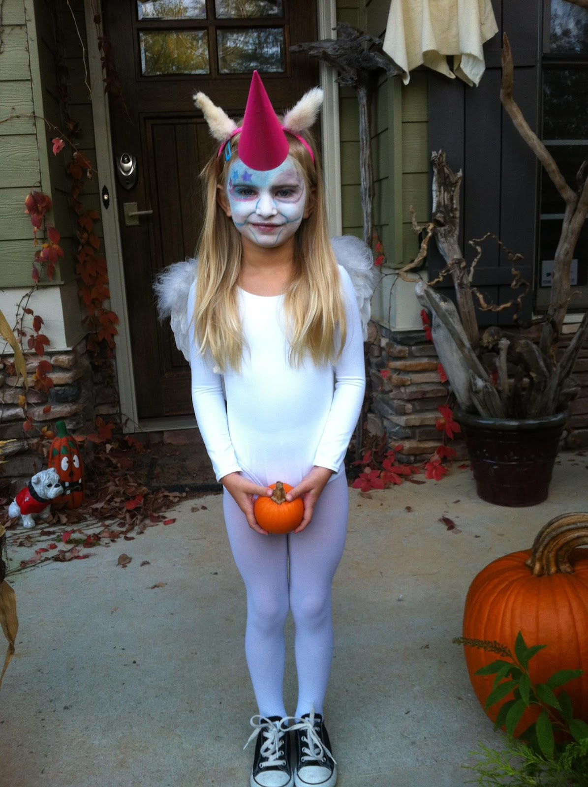 Commonplace Crazy: Cute Kids in Halloween Costumes
