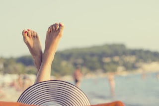 Manfaat Sinar Matahari Untuk Tubuh Kita