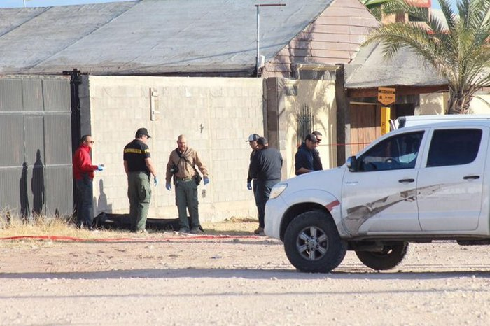 Otra masacre ahora en Chihuahua, Grupo Armado levanta y ejecuta a 8 jovenes, dos mujeres