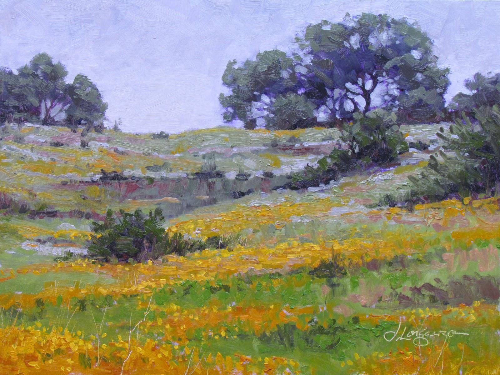 impressionism art landscape - photo #31