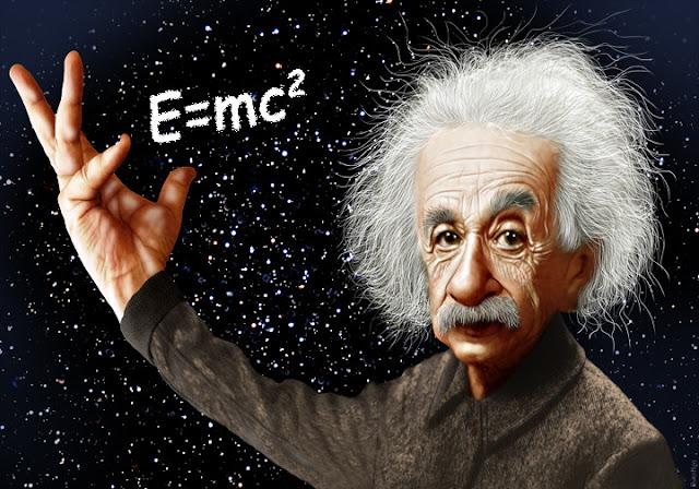 Short Biography of Albert Einstein in english