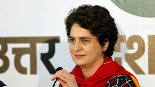 priyanka-gandhi-appeal-to-government-for-protesters