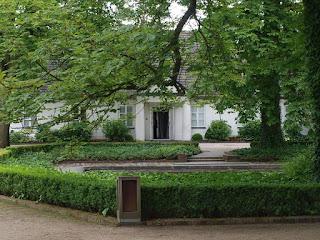 W odwiedzinach u Fryderyka Chopina