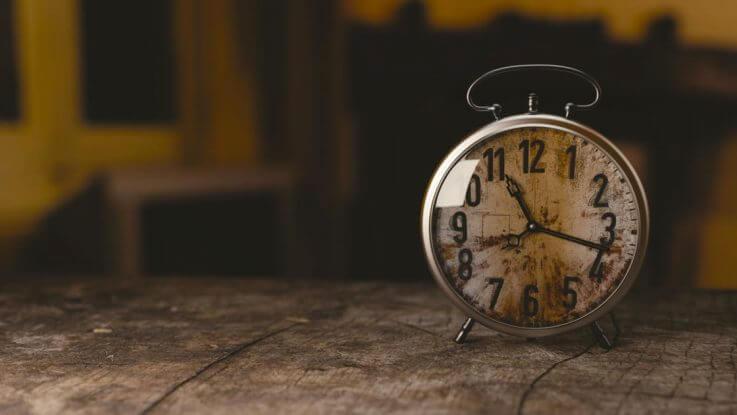 تهيئة إعدادات التاريخ والوقت والمنطقة الزمنية في ويندوز سيرفر 2016