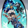 Gundam Build Divers Re:Rise Batch Sub Indonesia
