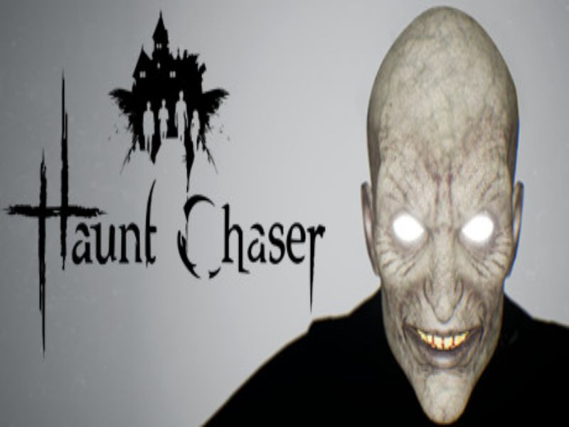 Download Haunt Chaser Game PC Free