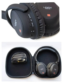 Lindy BNX-60 HEADPHONE