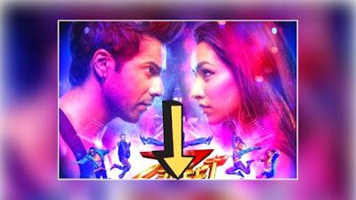 Street Dancer 3D Full Movie Free Download Leaked By Tamilrockers, Filmywap, Filmyzilla