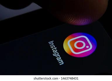 Cara Mengubah Tampilan Gelap Instagram