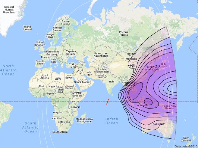 Daftar Channel Terbaru Satellite ABS 2 75 0°E - Info TV Satelit
