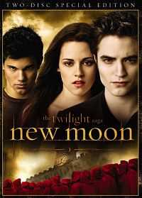 The Twilight Saga New Moon 2009 300mb Dual Audio Movie Download Hindi