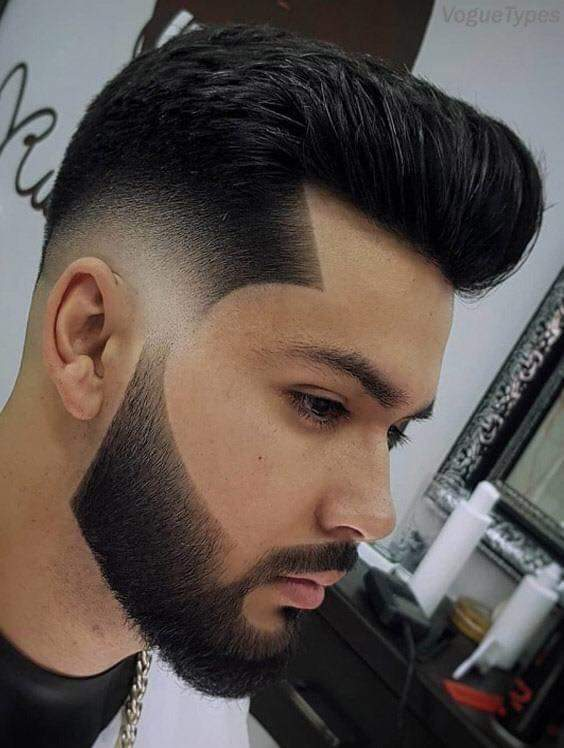 Trends In Men S Hairstyles