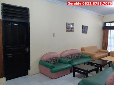 Rumah Dijual di Kota Ambon,  Siap Huni Ada Pagar, Lokasi Strategis, CP 0822.8788.7070
