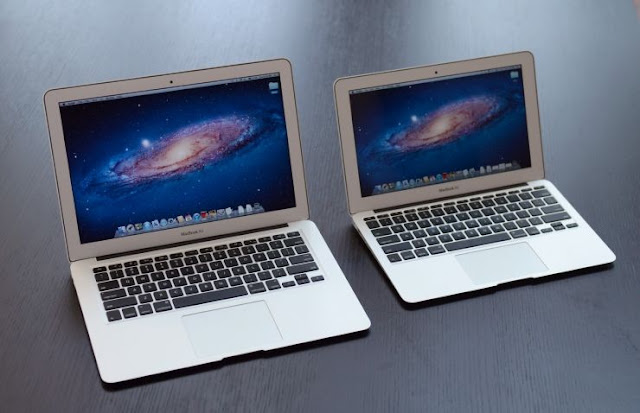 Perbedaan MacBook Air dan MacBook Pro