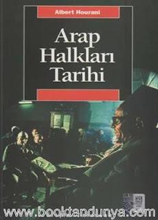Albert Hourani - Arap Halkları Tarihi