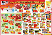 Katalog Promo Superindo Weekend 29 Mei - 1 Juni 2020