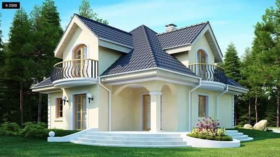 Bungalow House types A4architectcom Nairobi