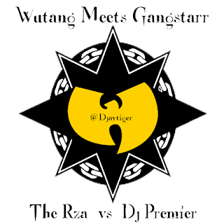 Wutang meets Gangstarr (Rza Verzuz Dj Premier)