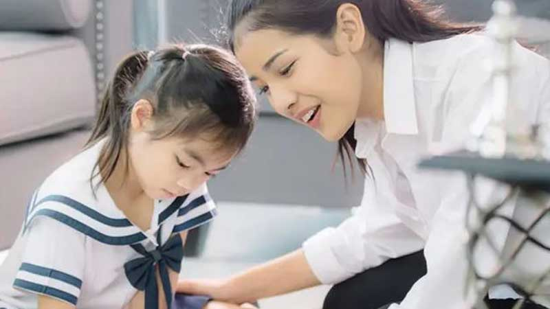 5 Cara Mengajarkan Anak Belajar dari Kesalahannya