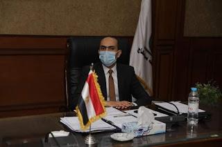 نائب محافظ سوهاج يترأس الاجتماع الدوري للجنة الفنية لمتابعة المراكز التكنولوجية لخدمة المواطنين