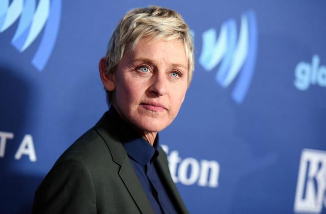 Ellen DeGeneres tests positive for Coronavirus, halts 'Ellen Show' production