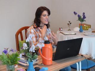 terapia floral de Bach online