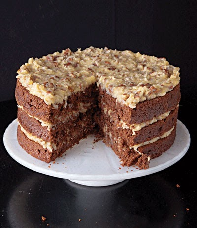 Spoonfoolery It S German S Chocolate Cake People
