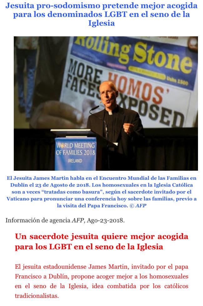 Catecismo de la iglesia catolica homosexual discrimination