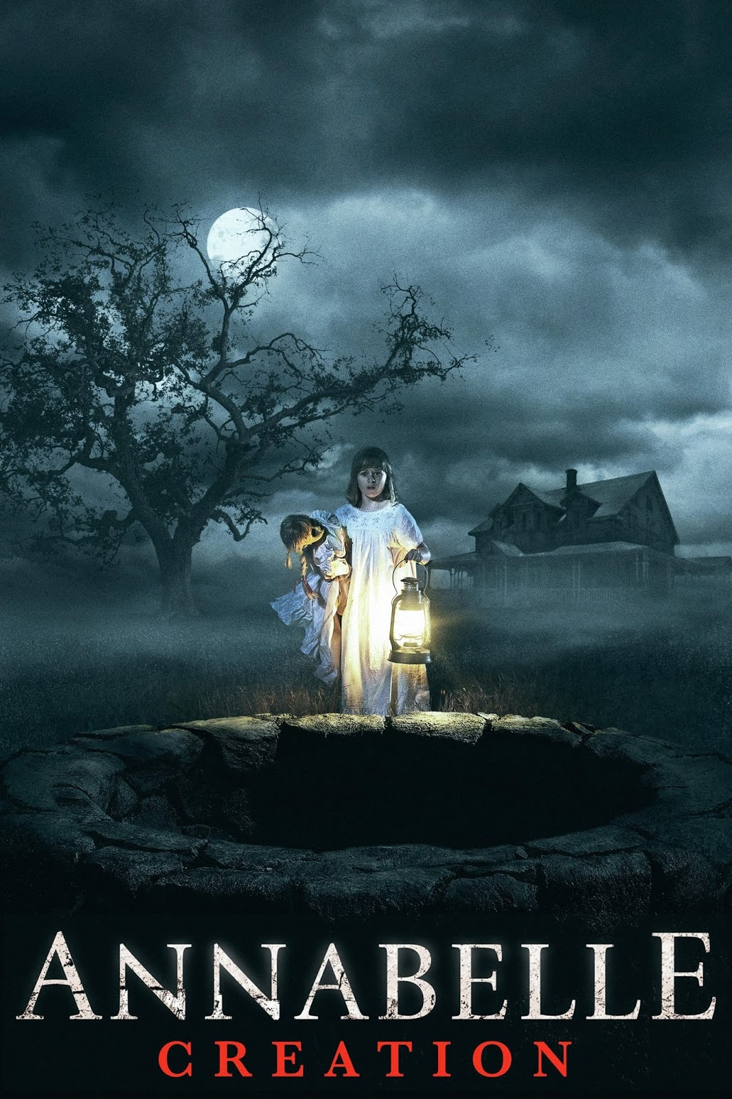 ANNABELLE CREATION (2017) MOVIE TAMIL DUBBED HD