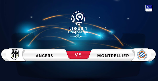 Angers vs Montpellier Prediction & Match Preview