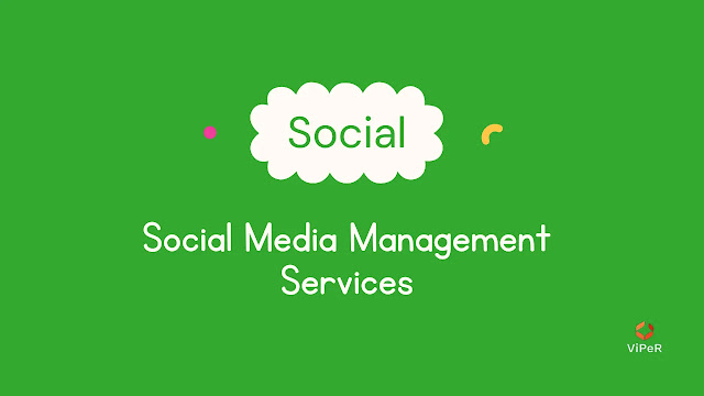Social Media Management Services of Webnthings Company