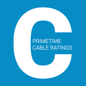 Primetime Cable Ratings: July 19, 2017