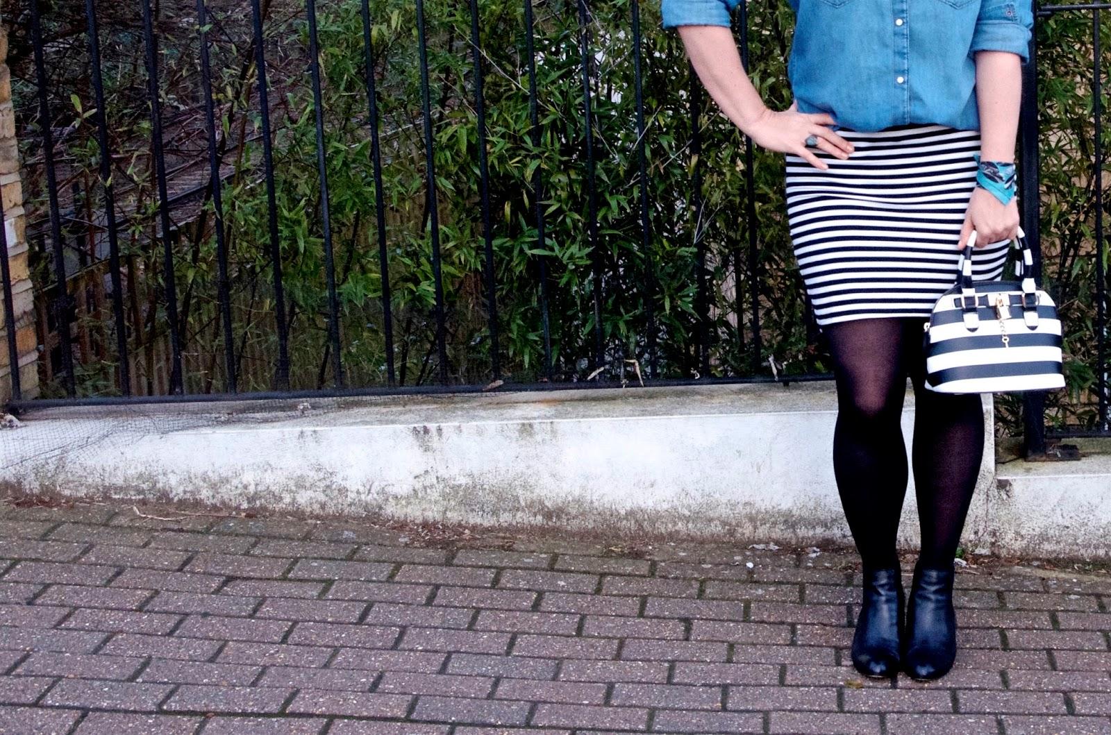sheer tights