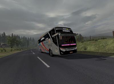 Jetbus 3 Atarik