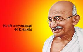 Mahatma Gandhi Ke Anmol Vachan