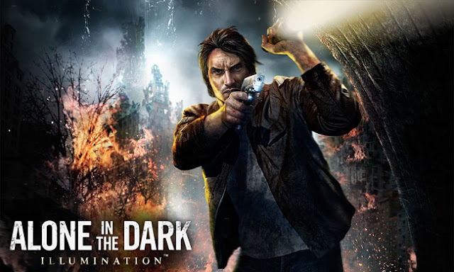 Alone in the Dark Illumination review