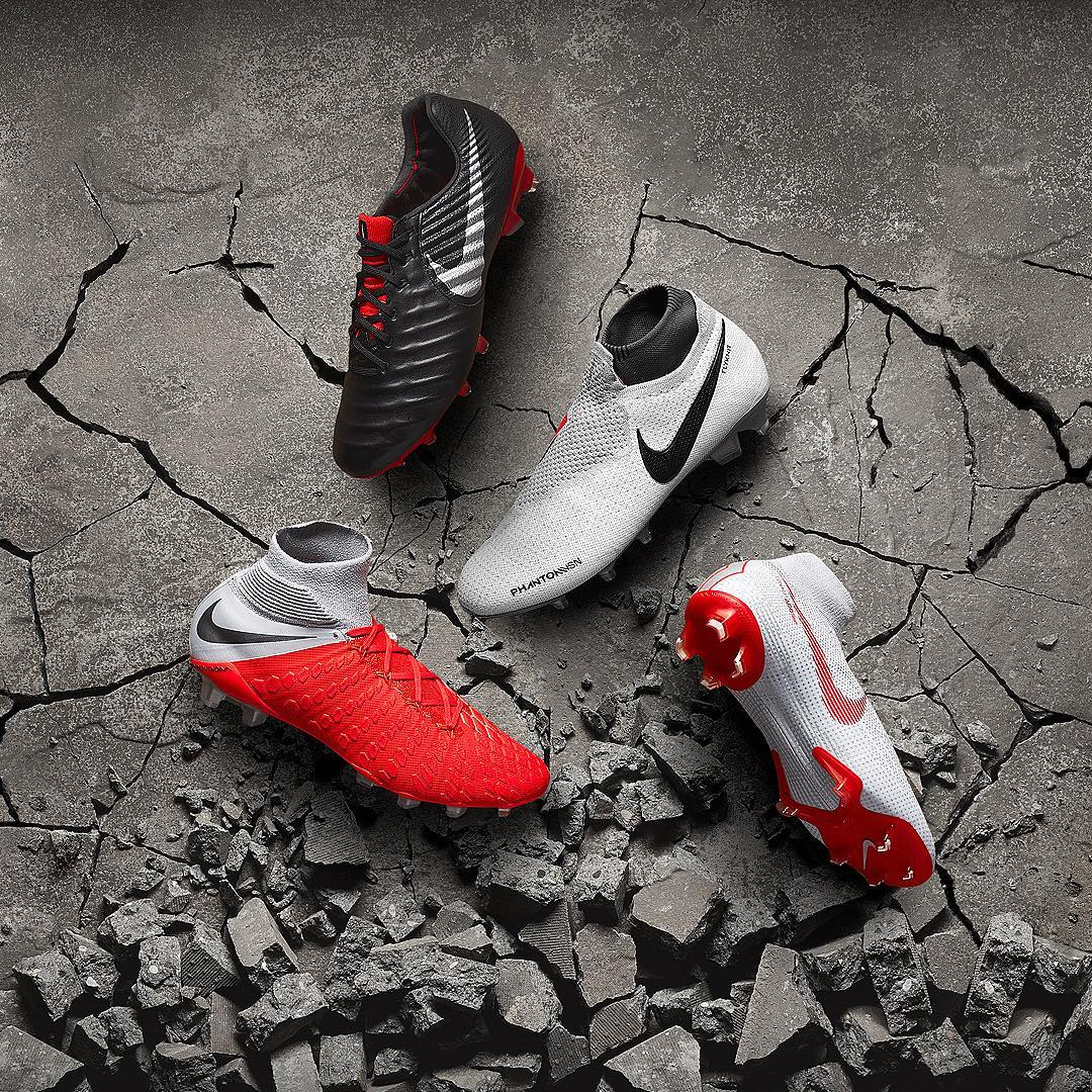 c8b25c166 Nike  Raised On Concrete  Boots Pack Released - Footy Headlines