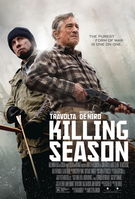 Nonton Film Killing Season (2013)