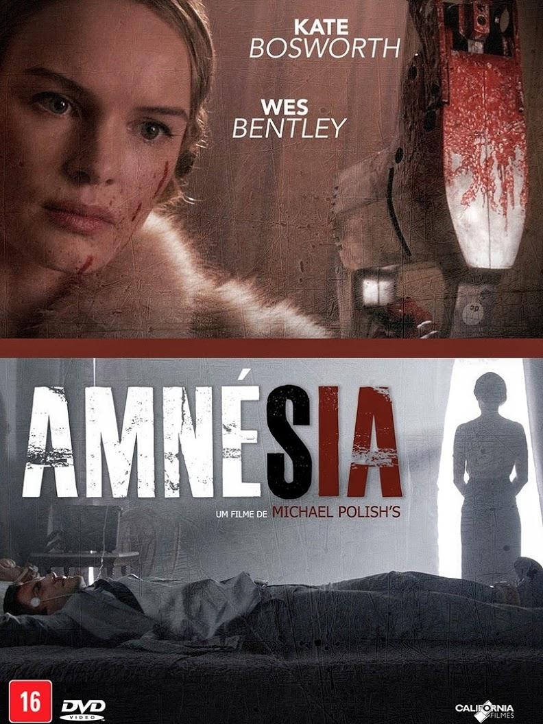 Amnésia - Dublado