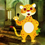 Games4King Cartoon Cheeta…