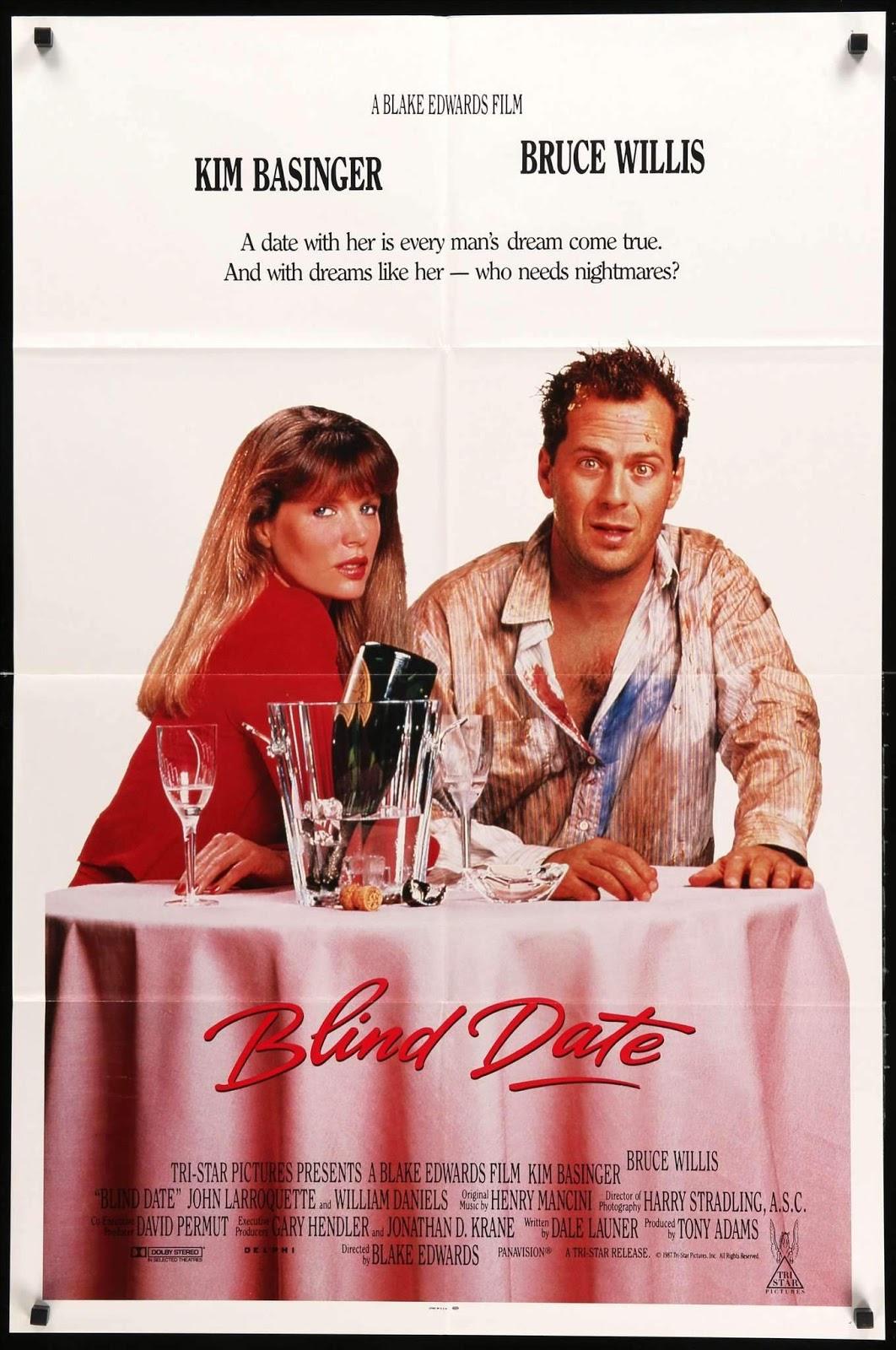 Blind dating pelicula latino 1 link