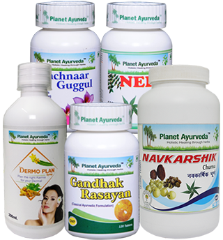 Herbal Remedies for Erythema Nodosum